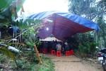 Nhân viên hơp đồng điện lực huyện Can Lộc bị điện giật chết tại nhà