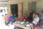 """Dân """"quây"""" cán bộ ở Hà Tĩnh: Cán bộ xã xúi dân tụ tập, chống đối?"""