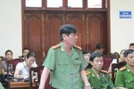 """Vụ dân """"quây"""" cán bộ Hà Tĩnh: Vẫn quyết làm nghĩa trang sinh thái"""