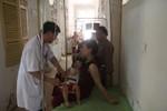 Nghệ An: Bùng phát dịch sởi, cấp tập tiêm phòng