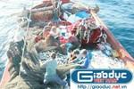 Ra Biển Đông nghe ngư dân kể chuyện bảo vệ ngư trường và chủ quyền biển đảo