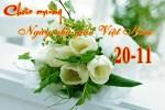 20 lời chúc thầy cô hay và ý nghĩa nhất nhân ngày nhà giáo Việt Nam