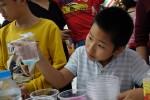 Lần đầu tiên có Triển lãm khoa học dành cho trẻ từ 5 đến 13 tuổi