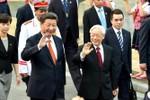 Tổng Bí thư Nguyễn Phú Trọng sẽ thăm chính thức nước Cộng hòa Nhân dân Trung Hoa