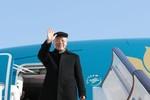 Tổng Bí thư Nguyễn Phú Trọng đã đến Bắc Kinh