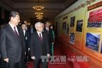 Tổng Bí thư lên đường thăm chính thức nước Cộng hòa Nhân dân Trung Hoa
