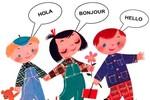 Học ngoại ngữ: Tôi đi quốc tế!