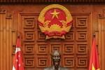 Sáu văn kiện đánh dấu hợp tác Việt Nam – Singapore phát triển vượt bậc
