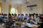 """Vì sao Phòng Giáo dục Vũ Quang """"mất mùa"""" học sinh giỏi?"""