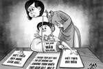 """""""Thạch Lam là ai? Tớ chưa bao giờ đọc truyện của ông này viết cả!"""""""