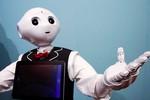 """""""Công chức robot"""" và sợi dây kinh nghiệm"""