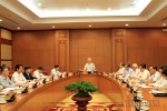Thành lập 8 đoàn kiểm tra, giám sát xử lý án tham nhũng, kinh tế nghiêm trọng