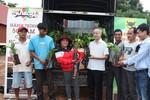 Viên gạch đầu tiên trên hành trình hỗ trợ nông dân trồng cà phê Buôn Ma Thuột