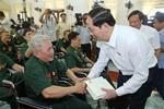Chủ tịch nước Trần Đại Quang: Các thế hệ người Việt Nam mãi mãi khắc ghi