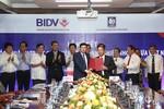 BIDV và VINASME ký thỏa thuận hợp tác hỗ trợ doanh nghiệp nhỏ và vừa