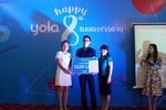 Yola trao học bổng cho những học viên xuất sắc tại Hà Nội