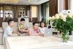 VNPT ra mắt gói cước Gia đình: Gắn kết gia đình và tiết kiệm đến 50% chi phí
