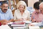 Học suốt đời và vấn đề đặt ra cho đổi mới đại học, cao đẳng