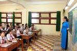 Nỗi bất lực của giáo viên