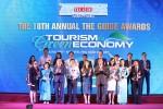 115 thương hiệu đoạt giải The Guide Awards lần thứ 18