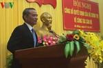 Ông Trương Quang Nghĩa làm Bí thư Thành ủy Đà Nẵng