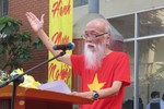 Thầy Văn Như Cương dưới góc nhìn của Giáo sư Nguyễn Lân Dũng