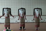 Việt Nam giành giải Đặc biệt tại Liên hoan múa rối quốc tế Yunlin Đài Loan