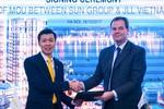 Sun Group chọn nhà quản lý quốc tế JLL để vận hành tổ hợp 5 sao Thụy Khuê