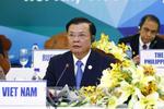 Thu hút nguồn lực cho cơ sở hạ tầng từ các nền kinh tế APEC