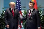 Ba điều muốn của Trung Quốc và Mỹ trong chuyến thăm của Tổng thống Trump