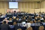 Khai mạc Hội nghị Bộ trưởng TPP ở Đà Nẵng