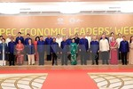 Việt Nam tiếp tục khẳng định vị thế tại APEC 2017
