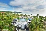 Hai giải thưởng du lịch và spa toàn cầu sẽ diễn ra ở JW Marriott Phu Quoc