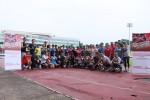 Giải Marathon Quốc tế Thành phố Hồ Chí Minh Techcombank: Chạy để tiến xa hơn