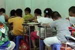 Khen thưởng ban giám hiệu, giáo viên tố giác dạy thêm trái phép, vấn nạn sẽ giảm