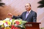 Gửi gắm của Thủ tướng Nguyễn Xuân Phúc với thanh niên