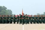 Xây dựng Quân đội nhân dân có bản lĩnh chính trị và khả năng chiến đấu cao