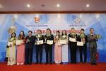 Tập đoàn Tân Hiệp Phát đồng hành cùng giải thưởng Khoa học công nghệ Thanh niên