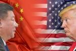"""Năm 2018 liệu có xảy ra vụ """"va đập"""" giữa 2 nền kinh tế lớn nhất thế giới?"""