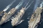3 lý do Trung Quốc phải lo sợ Ấn Độ trong tương lai