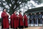 Sắp đón bằng công nhận hát Xoan Phú Thọ là Di sản văn hóa phi vật thể
