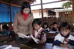 Mong mỏi của giáo viên vùng khó khăn trong những ngày Tết