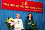 Nhiều hoạt động kỷ niệm 88 năm Ngày thành lập Đảng