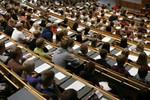 Các cơ sở nền tảng cho giáo dục đại học nghề nghiệp ở Phần Lan