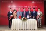 Techcombank hoàn tất giao dịch chuyển nhượng TechcomFinance cho đối tác Hàn Quốc