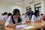 Học sinh lớp 12 phải tỉnh và kỹ khi đăng ký dự thi quốc gia 2018