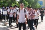 Hà Tĩnh tuyển sinh vào lớp 10 công lập bằng thi tuyển