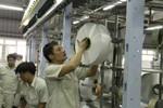 Nhà máy Xơ sợi PVTEX Đình Vũ vận hành trở lại 3 dây chuyền sản xuất