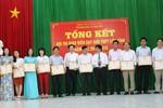 Tổng kết Hội thi giáo viên dạy giỏi trung học phổ thông cấp tỉnh Quảng Ngãi
