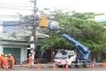 EVNNPC nỗ lực đảm bảo cung ứng điện an toàn, ổn định trong mùa nắng nóng 2018